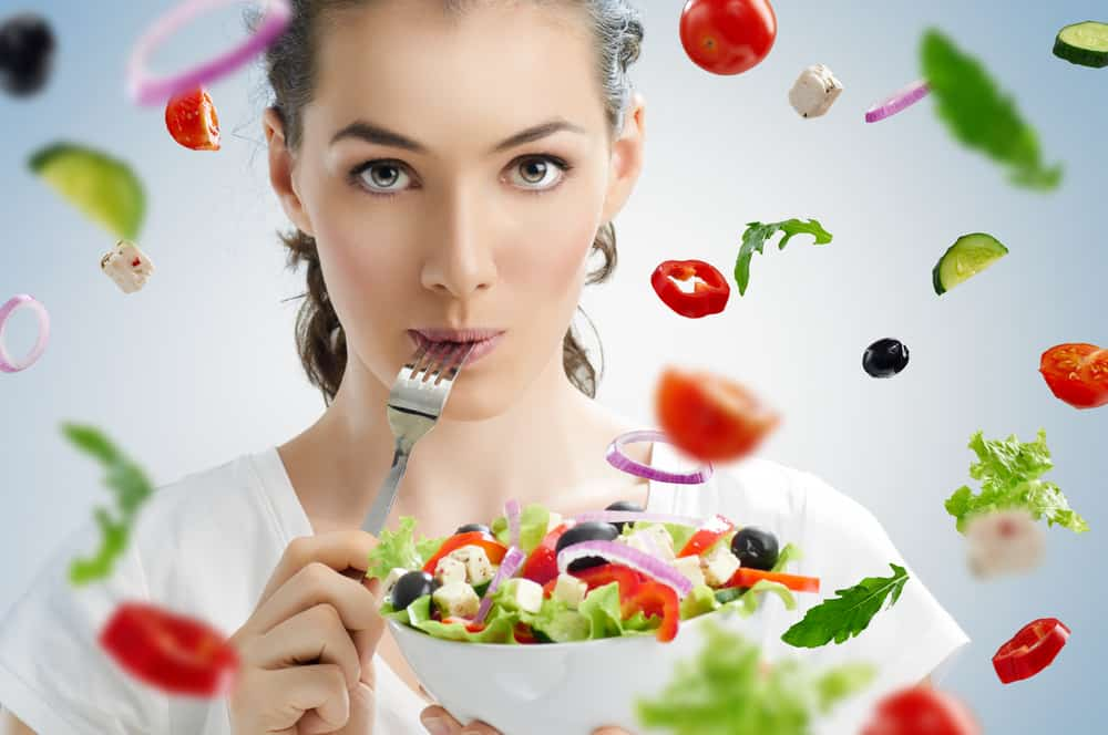 סוגי דיאטות
