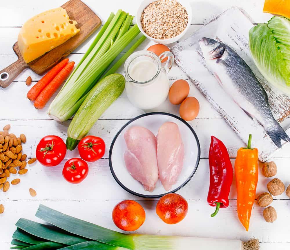 דיאטת ניקוי רעלים